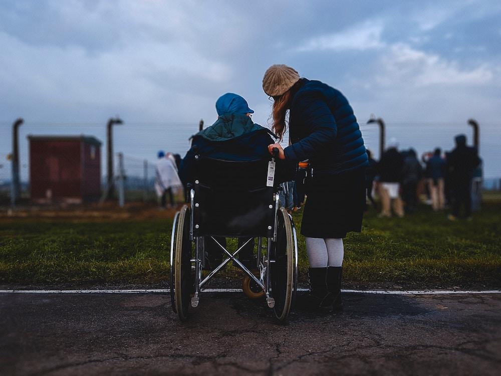 Derechos de los discapacitados